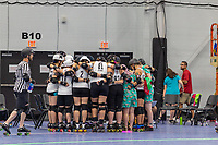 113 Madison Roller Derby vs Tampa Roller Derby