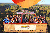 20140721 21 July Hot Air Balloon Cairns