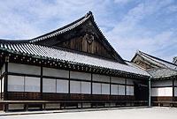 Asie/Japon/Kyoto: Le Château de Nijo ou Nijojo