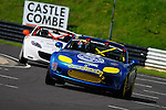 Castle Combe 2012 Mk3 Cup