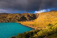 Paine Grande, Torres del Paine National Park, Chile