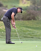 24 JAN 13  Phil Mickelson during Thursdays First Round of The Farmers Insurance Open at Torrey Pines Golf Course in La Jolla, California. (photo:  kenneth e.dennis / kendennisphoto.com)