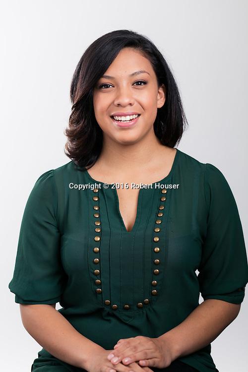 Portrait of Marissa Gomez