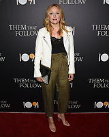 """Them That Follow"" Los Angeles Premiere"