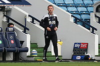 Millwall manager Gary Rowett during Millwall vs Swansea City, Sky Bet EFL Championship Football at The Den on 30th June 2020