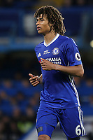Nathan Ake of Chelsea during Chelsea vs Watford, Premier League Football at Stamford Bridge on 15th May 2017