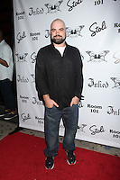 Rocky Rakovic attends Inked Magazine release party celebrating August issue, New York. July 17, 2012 © Diego Corredor/MediaPunch Inc.
