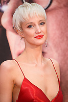 Andrea Riseborough at the London Film Festival 2017 screening of &quot;Battle of the Sexes&quot; at the Odeon Leicester Square, London, UK. <br /> 07 October  2017<br /> Picture: Steve Vas/Featureflash/SilverHub 0208 004 5359 sales@silverhubmedia.com