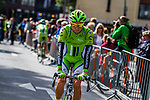 Cannondale, Vattenfall Cyclassics, Hamburg, Germany, 24 August 2014, Photo by Thomas van Bracht