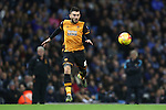 Hull's Robert Snodgrass during his return to action - Manchester City vs Hull City - Capital One Cup - Etihad Stadium - Manchester - 01/12/2015 Pic Philip Oldham/SportImage