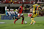 Cúcuta Deportivo igualó 1-1 ante Alianza Petrolera. Fecha 15 Liga Águila II-2019.