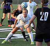Bloomfield Hills at Lake Orion, Girls Varsity Soccer, 5/7/15