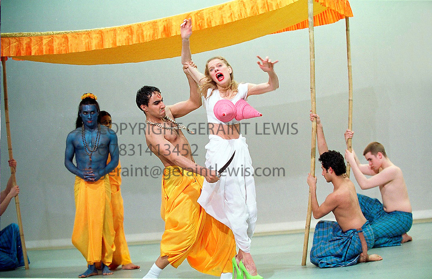 THE_RAMAYANA__3 | THE GERAINT LEWIS COLLECTION