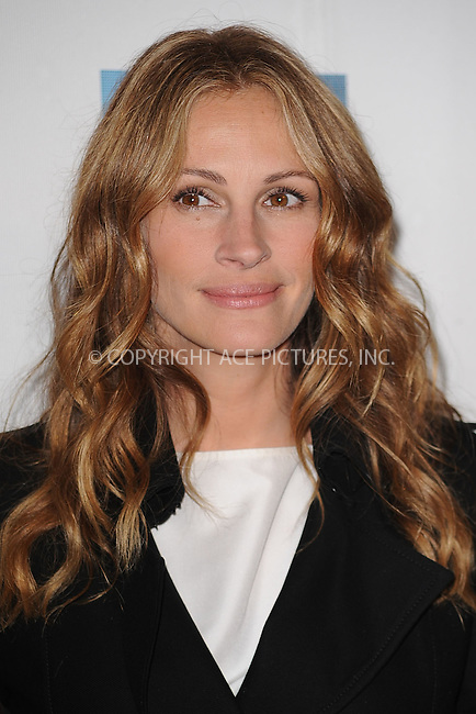 WWW.ACEPIXS.COM . . . . . .April 23, 2011...New York City...Julia Roberts attends the premiere of 'Jesus Henry Christ' during the 2011 Tribeca Film Festival at BMCC Tribeca PAC on April 23, 2011 in New York City....Please byline: KRISTIN CALLAHAN - ACEPIXS.COM.. . . . . . ..Ace Pictures, Inc: ..tel: (212) 243 8787 or (646) 769 0430..e-mail: info@acepixs.com..web: http://www.acepixs.com .