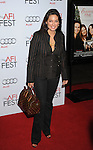 """HOLLYWOOD, CA. - November 03: Alex Meneses arrives at the AFI FEST 2009 Screening Of Miramax's """"Everbody's Fine"""" on November 3, 2009 in Hollywood, California."""