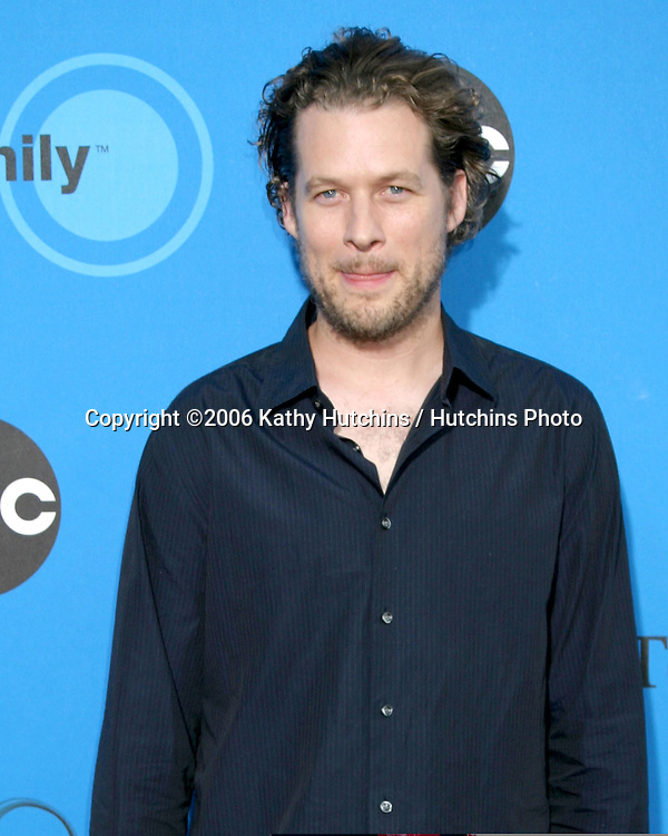 James Tupper.ABC Television Group TCA Party.Kids Space Museum.Pasadena, CA.July 19, 2006.©2006 Kathy Hutchins / Hutchins Photo....