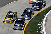 Todd Gilliland, Kyle Busch Motorsports, Toyota Tundra Mobil 1, Grant Enfinger, ThorSport Racing, Ford F-150 Champion Power Equipment/Curb Records, Brett Moffitt, Hattori Racing Enterprises, Toyota Tundra AISIN Group