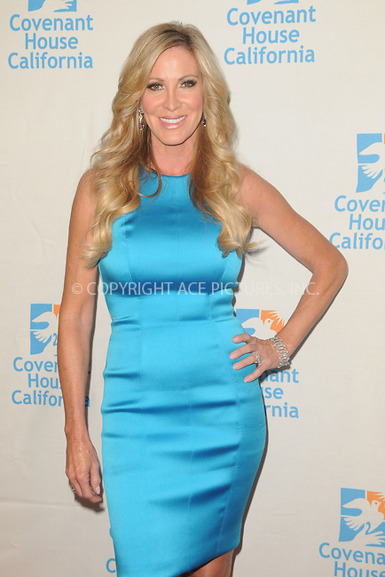 WWW.ACEPIXS.COM .....Los Angeles, CA ....June 7, 2012....Lauri Peterson at the Covenant House California 2012 Gala Honoring Vanessa Williams on June 07, 2012....Los Angeles, CA....Please byline: PETER WEST -ACEPIXS.COM.. . . . . . ..Ace Pictures, Inc: ..tel: (212) 243 8787 or (646) 769 0430..e-mail: info@acepixs.com..web: http://www.acepixs.com .