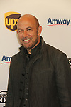 John Varvatos - American Contemporary menswear designer at Figure Skating in Harlem's Champions in Life (in its 21st year) Benefit Gala recognizing the medal-winning 2018 US Olympic Figure Skating Team on May 1, 2018 at Pier Sixty at Chelsea Piers, New York City, New York. (Photo by Sue Coflin/Max Photo)