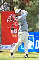 George Coetzee (RSA) during the second round of the Magical Kenya Open presented by ABSA played at Karen Country Club, Nairobi, Kenya. 15/03/2019<br /> Picture: Golffile | Phil Inglis<br /> <br /> <br /> All photo usage must carry mandatory copyright credit (&copy; Golffile | Phil Inglis)