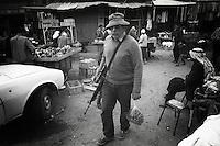 First Intifada Israel