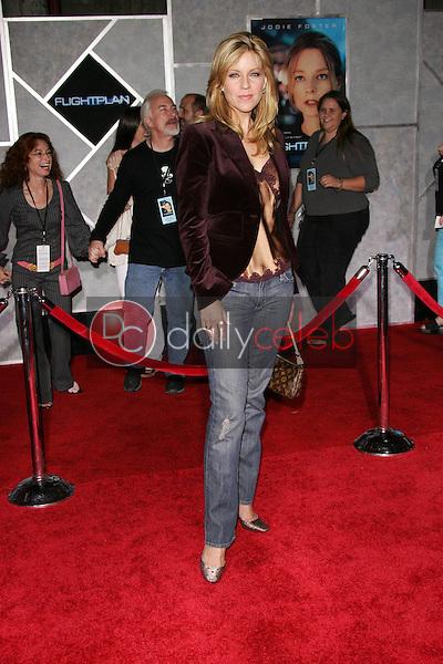 "Andrea Parker<br /> At the premiere of ""Flightplan"", El Capitan Theater, Hollywood, CA 09-19-05<br /> David Edwards/DailyCeleb.Com 818-249-4998"