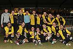 London Old Boys Senior (LOBS) Cup Final 2013