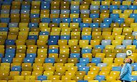 RIO DE JANEIRO, 29.06.2013 - COPA DAS CONFEDERAÇÕES - TREINO / Espanha -  da Espanha durante treinamento na véspera da partida final da Copa das Confederações contra a Espanha no Estádio do Maracanã na cidade do Rio de Janeiro, neste sábado, 29. (Foto: William Volcov / Brazil Photo Press).