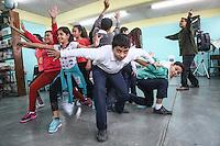 S&eacute;ptimo d&iacute;a de actividades del tercer Festival Alfonso Ortiz Tirado (FAOT2017). 26ene2017<br />  &copy;Foto: Luis Guti&eacute;rrrez