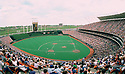CIRCA 1986:  General view overall of Royals Stadium in Kansas City, Kansa, home of the Kansas City Royals. (Photo by: 1986 : SportPics : Royals Stadium