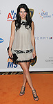 """Angie Harmon arriving at the 16th Annual Race To Erase MS themed """"Rock To  Erase MS"""" held at the Hyatt Regency Century Plaza Century City, Ca. May 8, 2009."""