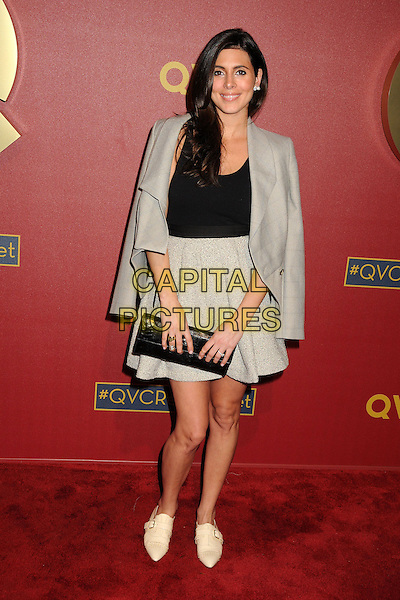 28 February 2014 - Los Angeles, California - Jamie Lynn Sigler. QVC Presents Red Carpet Style held at the Four Seasons Hotel. <br /> CAP/ADM/BP<br /> &copy;Byron Purvis/AdMedia/Capital Pictures