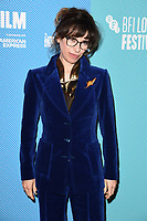 """Sally Hawkins<br /> arriving for the """"Eternal Beauty"""" screening as part of the London Film Festival 2019 at the NFT South Bank, London<br /> <br /> ©Ash Knotek  D3523 08/10/2019"""