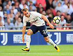 Tottenham's Christian Eriksen in action during the pre season match at Wembley Stadium, London. Picture date 5th August 2017. Picture credit should read: David Klein/Sportimage