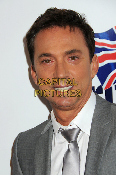 BRUNO TONIOLI .5th Annual BritWeek Launch Party held at the British Consul General's Home, Los Angeles, California, USA, .26th April 2011..portrait headshot grey gray suit tie white shirt smiling .CAP/ADM/BP.©Byron Purvis/AdMedia/Capital Pictures.