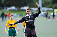Day two of the 2019 Air NZ Rippa Rugby Championship at Wakefield Park in Wellington, New Zealand on Tuesday, 27 August 2019. Photo: Dave Lintott / lintottphoto.co.nz
