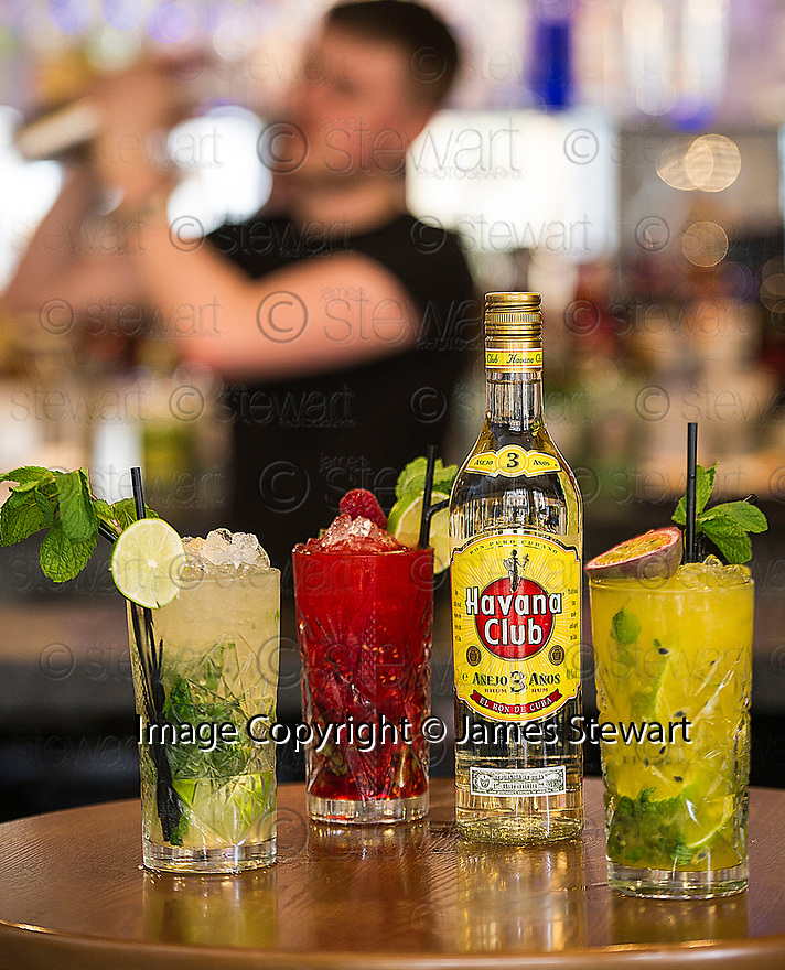 Johnstons Mojito Cocktails
