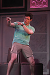 "Kevin Toniazzo-Naughton stars in ""It Shoulda Been You"" - a new musical comedy - at the Gretna Theatre, Mt. Gretna, PA on July 30, 2016.  (Photo by Sue Coflin/Max Photos)"