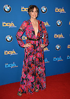 Alethea Jones at the 69th Annual Directors Guild of America Awards (DGA Awards) at the Beverly Hilton Hotel, Beverly Hills, USA 4th February  2017<br /> Picture: Paul Smith/Featureflash/SilverHub 0208 004 5359 sales@silverhubmedia.com