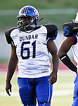 Fort Worth South Hills vs. Fort Worth Dunbar-(Varsity Football)