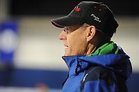 SPEEDSKATING: CALGARY: Olympic Oval, 30-11-2017, ISU World Cup training, Jillert Anema, ©photo Martin de Jong