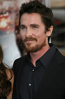 Christian Bale<br /> 2009<br /> Photo By Russell EInhorn/CelebrityArchaeology.com