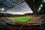 A general view of Old Trafford before the UEFA Europa League match at Old Trafford Stadium, Manchester. Picture date: September 29th, 2016. Pic Matt McNulty/Sportimage