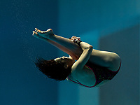 ARAI Matsuri JPN JAPAN<br /> Gwangju South Korea 17/07/2019<br /> Diving 10m Platform Final<br /> 18th FINA World Aquatics Championships<br /> Nambu University Aquatics Center <br /> Photo © Andrea Staccioli / Deepbluemedia / Insidefoto
