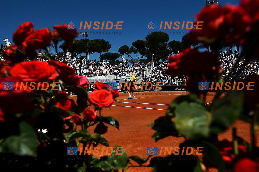Caroline Wozniacki Denmark .Roma 14/05/2013 Foro Italico .Tennis Internazionali d'Italia 2013 .Foto Andrea Staccioli Insidefoto