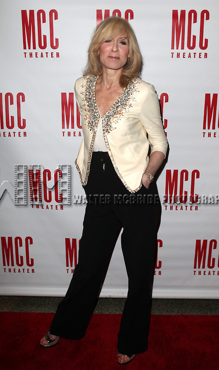 Judith Light.attending the 'MISCAST 2012' MCC Theatre's Annual Musical Spectacular at The Hammerstein Ballroom in New York City on 3/26/2012. © Walter McBride / WM Photography