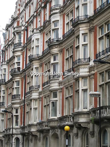 Victorian Architecture, London