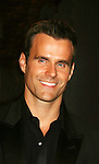 All My Children Cameron Mathison - Red Carpet - 37th Annual Daytime Emmy Awards on June 27, 2010 at Las Vegas Hilton, Las Vegas, Nevada, USA. (Photo by Sue Coflin/Max Photos)