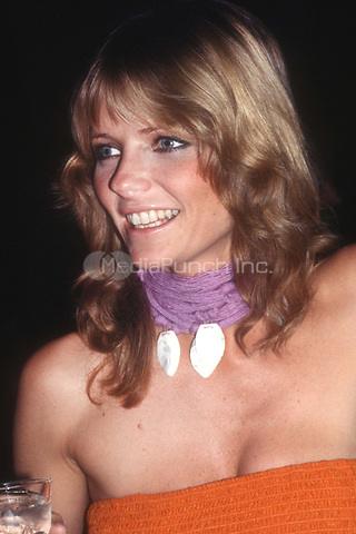 Cheryl Teigs 1978<br /> Credit: Adam Scull/Photolink/MediaPunch
