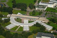 Bruz - Campus de Ker Lann - École Louis de Broglie